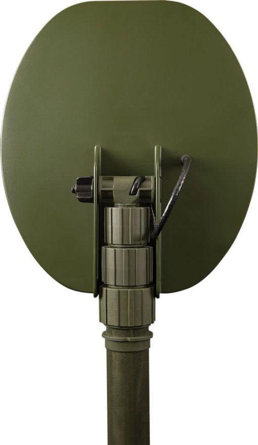 Plato detector de metales Garrett ATX Deepseeker Package