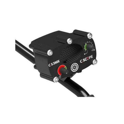 Detector de metales CScope CS3MXI