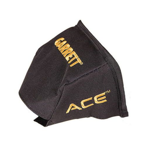 Protector electrónica Garrett Serie Ace