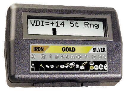 Detector de metales Whites matrix m6