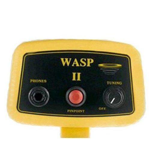 Localizador de tapas y arquetas Viking Wasp II