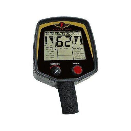 Detector de metales Fisher F75 Special Edition