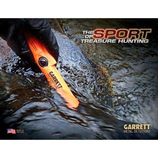 Detector de metales Garrett Pro Pointer AT