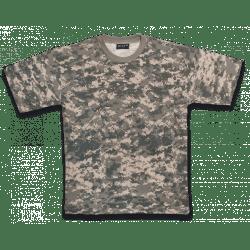 Camiseta M/Corta ACU
