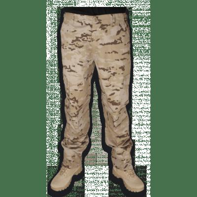 Pantalón Camo Árido