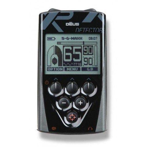 Detector de metales XP DEUS FULL 34x28