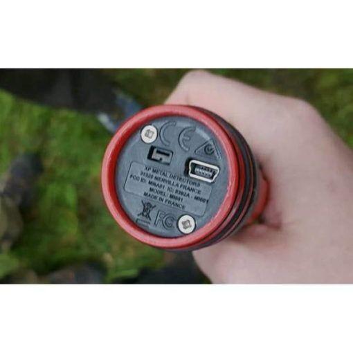 Detector de metales XP MI-6 Pinpointer