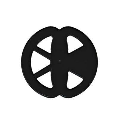 Protector Plato Minelab Equinox 6 pulgadas