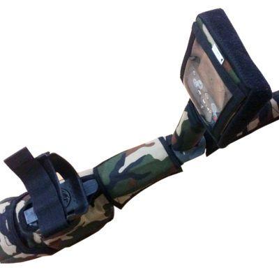 Funda protectora Minelab CTX 3030