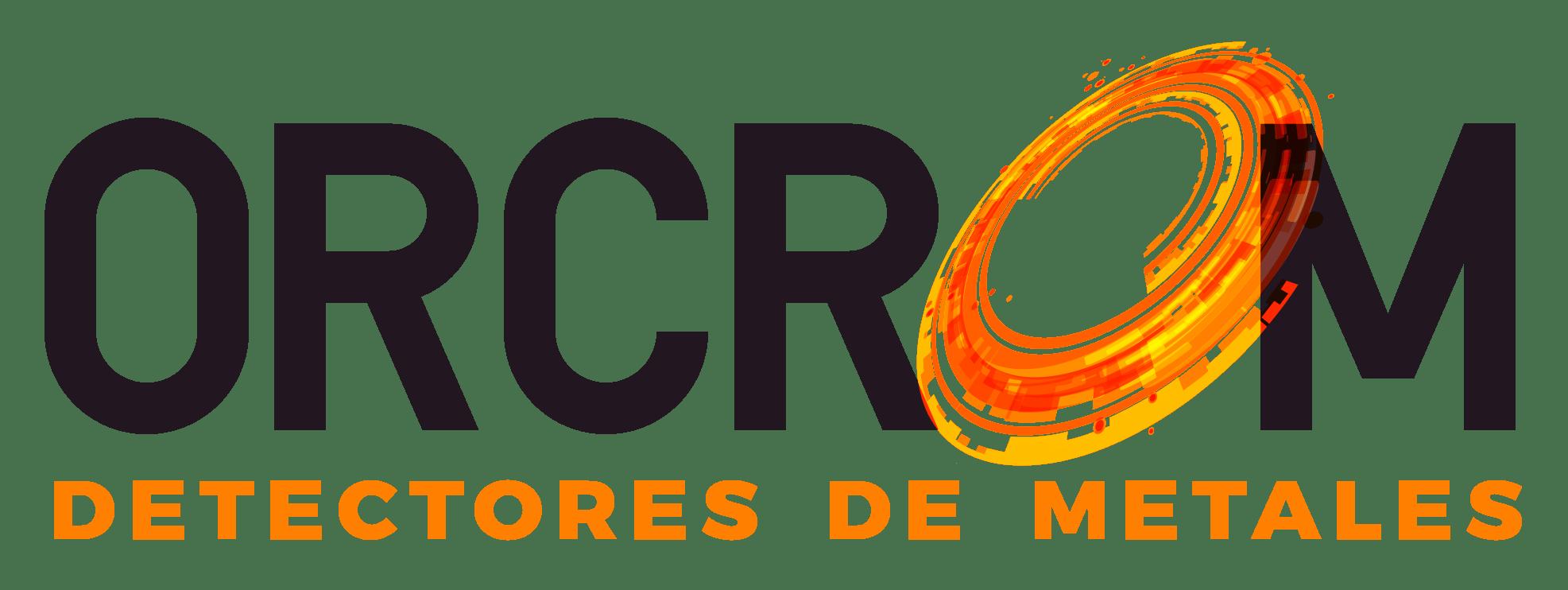 Orcrom Detector de Metales