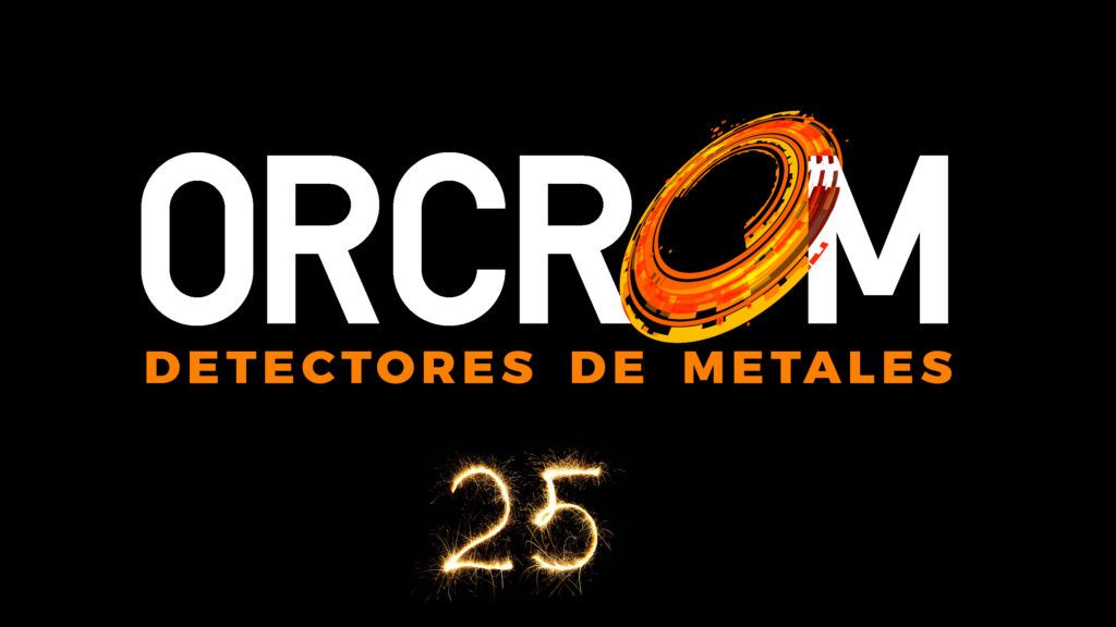 Orcrom 25 años