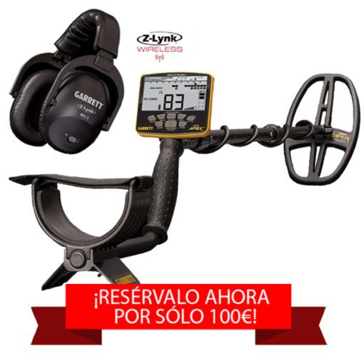 Reserva Ace Apex wireless