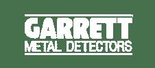 Garret detectores Logo