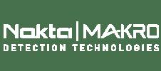 Nokta Makro Detectores Logo