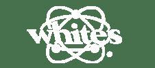 White's Detectores Logo