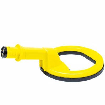 "Bobina de buceo amarillla reemplazable 14 cm / 5.5"""
